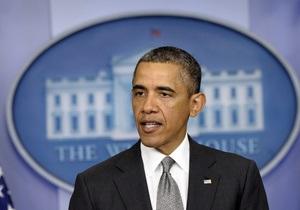 Обама посетит траурную церемонию, посвященную жертвам теракта в Бостоне
