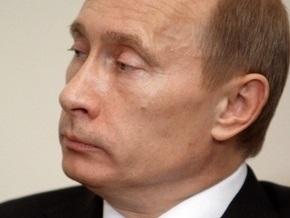 Путин рассказал, чем спровоцирована нынешняя ситуация на Украине