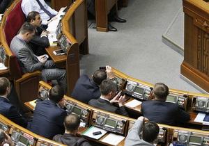 Оппозиция предлагает провести выборы мэра Киева 16 июля