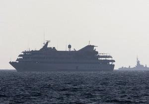 Израиль освободит турецкие корабли, входившие в состав Флотилии свободы