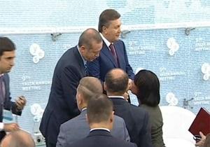 УП: Кондолиза Райс проигнорировала Януковича на саммите в Ялте