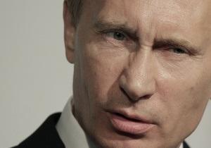 В Германии разгорелся скандал в связи с присуждением Путину премии Квадрига
