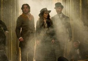 Warner Bros. снимет третью часть Шерлока Холмса