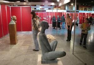 В марте в Киеве пройдет Большой скульптурный салон-2010