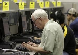 17% немцев никогда не выходили в интернет