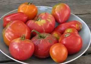 Эксперты: Цены на овощи в Украине держатся выше европейских