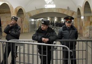 МВД Дагестана: В Москву, возможно, направляются две террористки-смертницы
