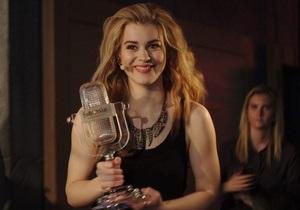 СМИ: Злате Огневич могут присудить победу на Евровидении