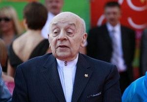 СМИ: Врачи решили пока не перевозить Броневого в Москву