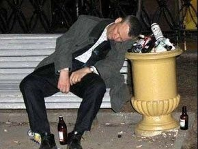 Минским пьяницам будут читать проповеди в церкви