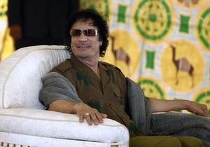 Ливийские повстанцы составили план действий на случай свержения Каддафи