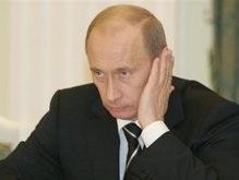 Ситуация в Украине вызывает у Путина сожаление