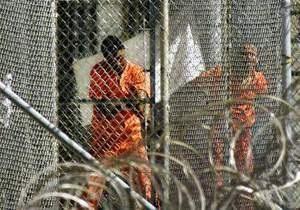 СМИ: Обвиняемого в организации теракта 11 сентября будут судить в Гуантанамо