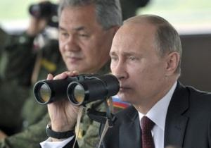 Россия и Китай: что означают долгие военные учения