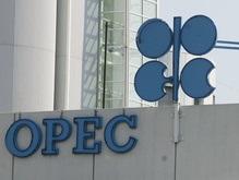 ОПЕК отказалась увеличивать поставки нефти