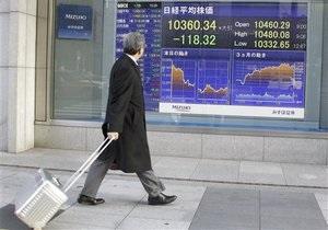 Фондовый рынок: Торги на украинских площадках проходили в красной зоне