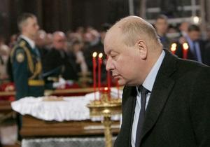 Сегодня в Москве состоится прощание с Егором Гайдаром