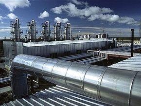 Кабмин предлагает формировать стратегические запасы нефти и газа
