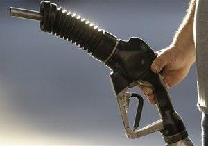 Россия сохранила повышенную экспортную пошлину на бензин