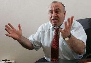 Цушко признался, что завидует реформам Саакашвили