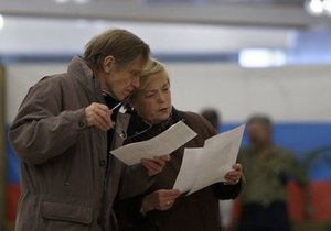 Почти половина россиян не знает названия своего федерального округа - опрос