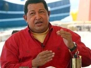 Чавес дал распоряжение ВМС занять крупнейшие порты Венесуэлы