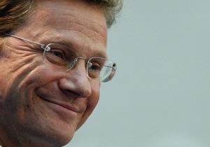 Глава МИД Германии назвал инцидент с Ланге недоразумением