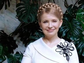 В интернете размещен видеомонтаж с Тимошенко-топ-моделью