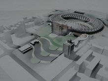 Кабмин подготовит Евро-2012 за 120-130 миллиардов