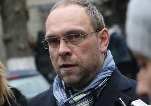 Защита Тимошенко обжаловала проведение следственных действий в камере СИЗО