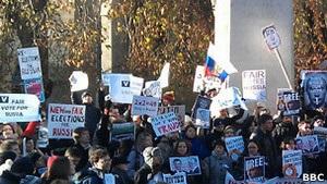 Русский Лондон против Путина: беседы в Гайд-парке