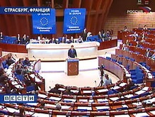 ПАСЕ не ввела санкции против России