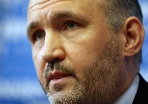 Ъ: Кузьмин заявляет, что банда Кушнира работала на Лазаренко и Тимошенко