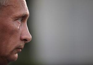 Путин: В Украине каждый практически говорит на русском