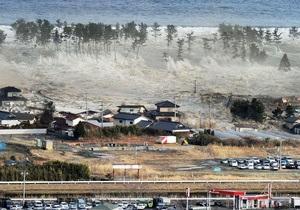Землетрясение в Японии: число жертв превысило 13 тысяч человек