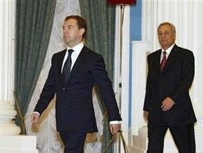 Абхазская оппозиция попросила Россию не брать под свой контроль стратегические объекты республики
