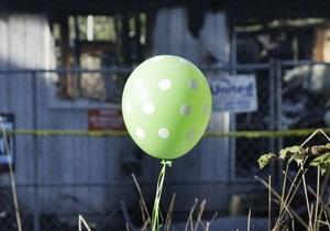 В Греции радар гражданской авиации вышел из строя из-за воздушного шарика