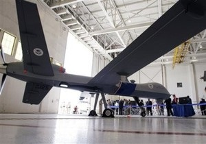 США отправляют беспилотники в Ливию