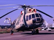 Умер двадцатый пассажир вертолета, упавшего в Черное море