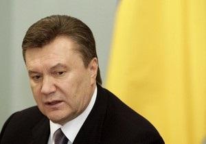 Тарасюк рассказал анекдот о Януковиче