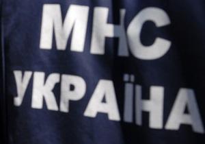 В крымских горах спасли двух туристов из России