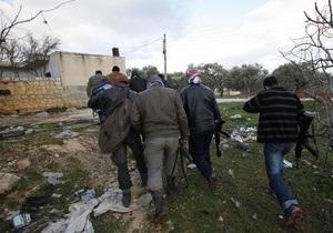 Начальник военной полиции Сирии примкнул к повстанцам