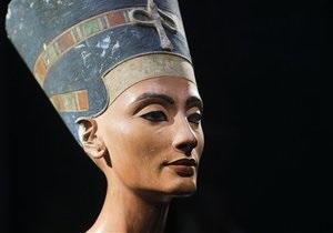 Египет потребовал от Германии вернуть бюст Нефертити