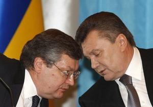 Грищенко определился с кандидатурой нового посла Украины в России