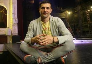 Корреспондент побеседовал с украинцем, который стал звездой Cirque du Soleil
