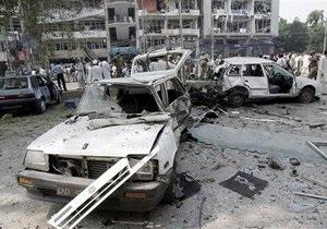 Посольство США в Пакистане опровергло информацию о гибели американцев в результате теракта