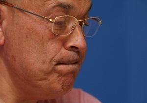 Москаль: Назначения МВД совпадают с картотекой разыскиваемых Интерполом