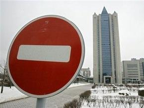 Газпром: Долг Украины за газ составляет 2 миллиарда долларов