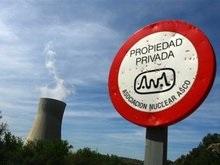 В Испании похищен чемодан с радиоактивными материалами