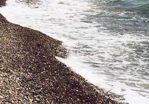 В Крыму утонул россиянин